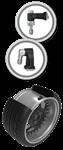 Schrader EZ Sensor 33900