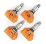 Huf Intellisens - Mitsubishi TPMS sensor set 4250B877, MN103081, 20034, 42508875, 4250A030, 4250B875, 28129