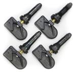Volvo Huf IntelliSens TPMS Sensor 30666931, 306669310, 30681555, 306815550, 31280297, 312802970, 31302096, 313020960, 6G921A159BB, 8G921A159AB, SE51003 (Rubber Valve Stem)