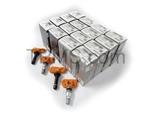 Huf IntelliSens TPMS Sensor Combo Kit UVS3040, UVS3041, UVS4040, UVS4041